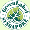 Green Label Singapore - Accredited by Singapore Environmental Council
