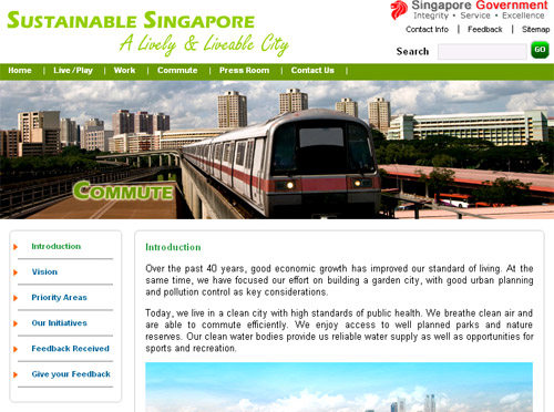 singapore environmental sustainability Humans of singapore's environmental scene (hoses) we uncover inspiring  stories on environmental practitioners and organizations in singapore.