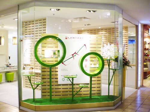 Nanyang Optical eco-store 2