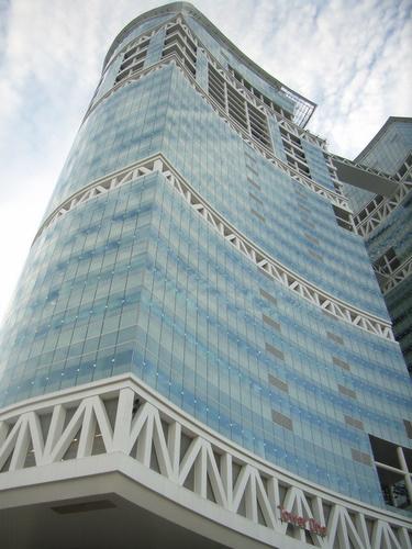 Fusionopolis Tower 1