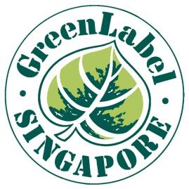 Green Label Singapore Logo Picture on Star Bamboo Is A Proud Member Of The Singapore Green Label